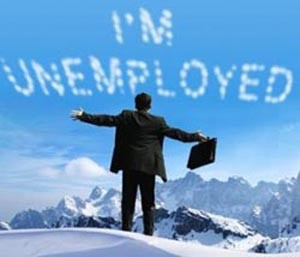 arbejdsløs