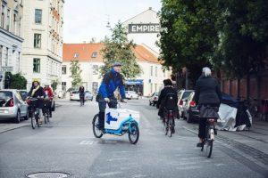Låsesmed i København